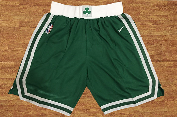 PANTALÓN BOSTON CELTICS