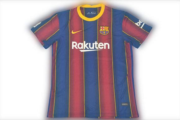CAMISETA BARCELONA FC