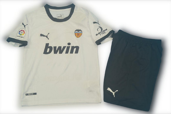 KID KIT VALENCIA CF