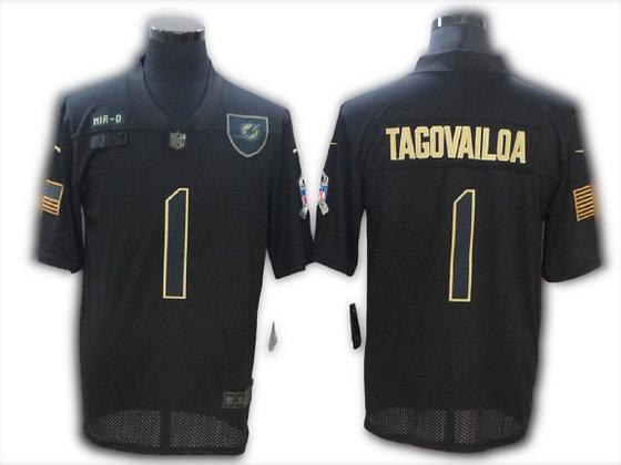 CAMISETA SALUTE TO SERVICE TUA TAGOVAILOA