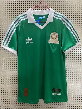 CAMISETA RETRO MEXICO