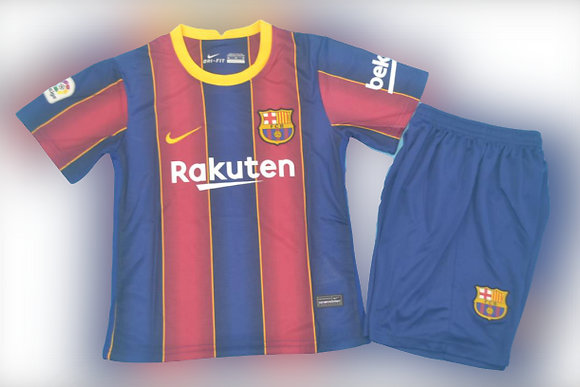 KID KIT FC BARCELONA