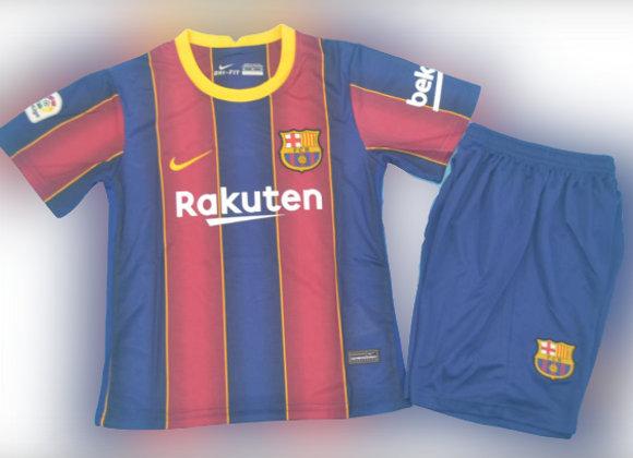 KID KIT FC BARCELONA