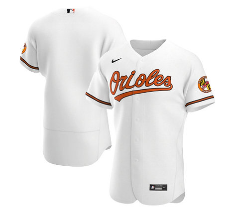 CAMISETA LOCAL BALTIMORE ORIOLES