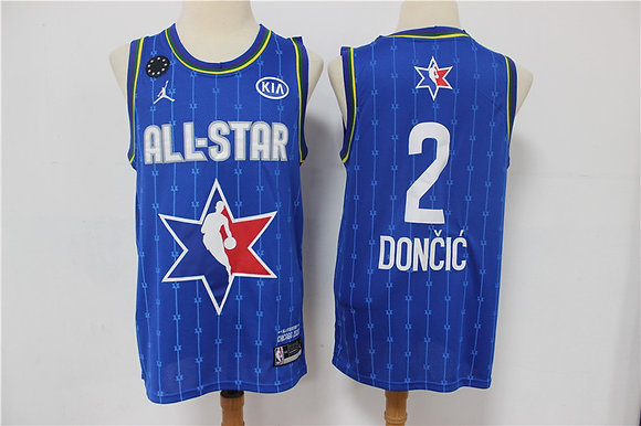 CAMISETA LUKA DONCIC´ ALL-STAR 2020