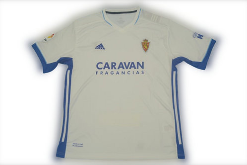 CAMISETA REAL ZARAGOZA