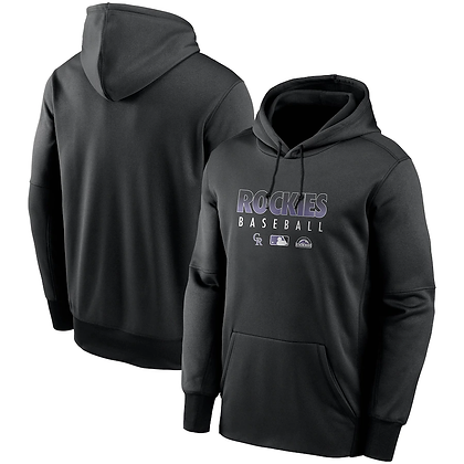 SUDADERA COLORADO ROCKIES