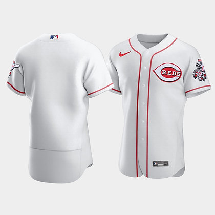 CAMISETA LOCAL CINCINNATI REDS