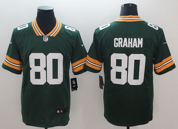 CAMISETA JIMMY GRAHAM