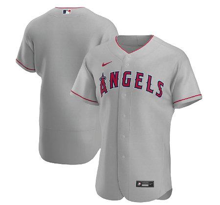 CAMISETA VISITANTE LOS ANGELES ANGELS
