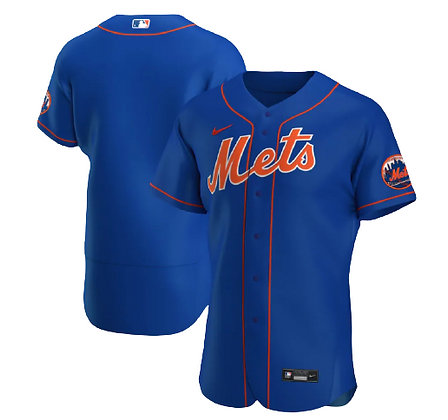CAMISETA ALTERNATE NEW YORK METS