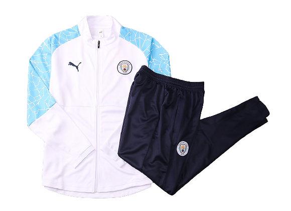 CHÁNDAL MANCHESTER CITY FC