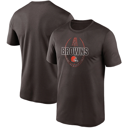 CAMISETA CLEVELAND BROWNS