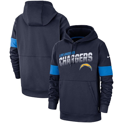 SUDADERA LOS ANGELES CHARGERS