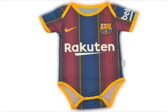 BODY BEBÉ FC BARCELONA