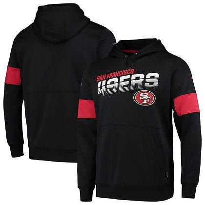 SUDADERA SAN FRANCISCO 49ers