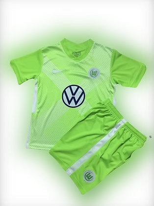 KID KIT VFL WOLFSBURG