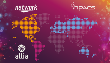 Primeiro atendimento conjunto ALLIA com INPACS consolida parcerias globais