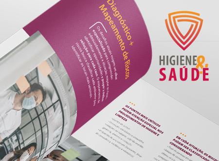 Programa Higiene & Saúde ALLIA: novos desafios pedem novas respostas