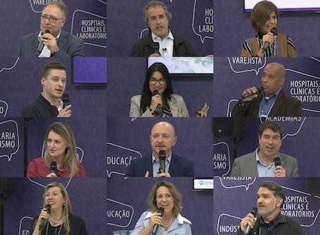 Higiexpo 2019: como foi o ALLIA Talks