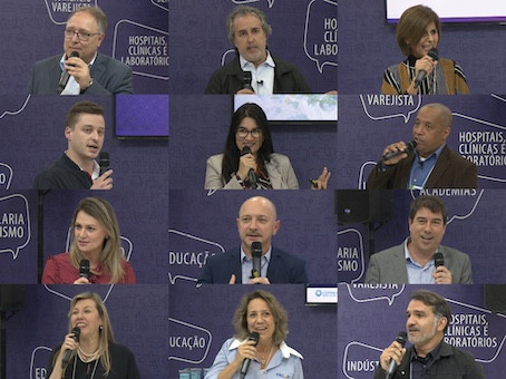 Higiexpo 2019: como foi o ALLIA Talks