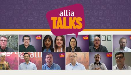 ALLIA Talks 2020 aborda as soluções para os novos desafios em limpeza e higiene pós-pandemia