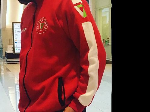 Level 7 Red Jacket