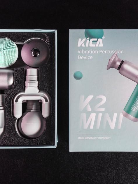 KiCa Mini Product
