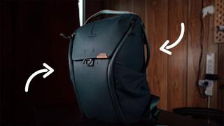 Best Camera Backpack Ever