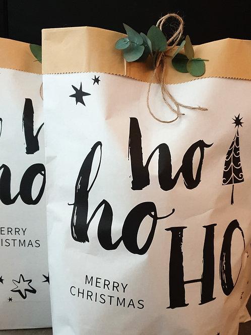 Kerst Paperbag