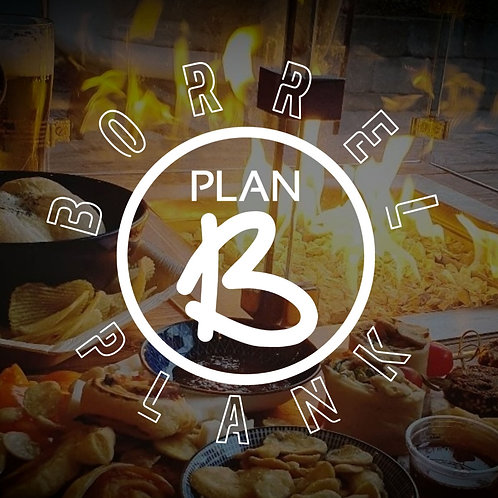 Plan Borrelplank