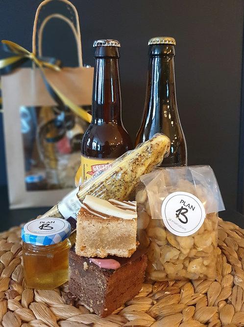 Bier & Kaas Pakket