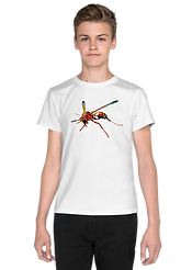 Wasp Youth T-Shirt