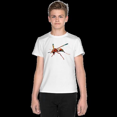 Wasp Youth T-Shirt