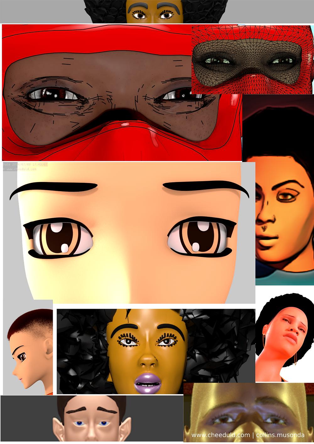 #eyememe, #eyesmeme