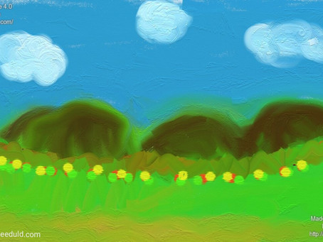 ArtRage Try-out
