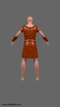 Character Design 02