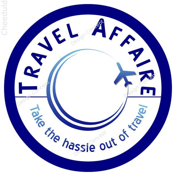 Travel Affaire Logo