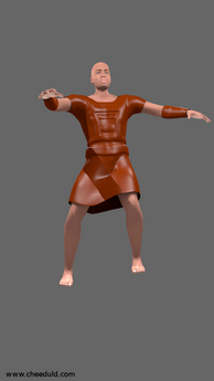 Character Design 03