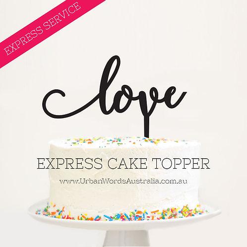 Express - Script Love