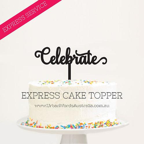 EXPRESS - Celebrate