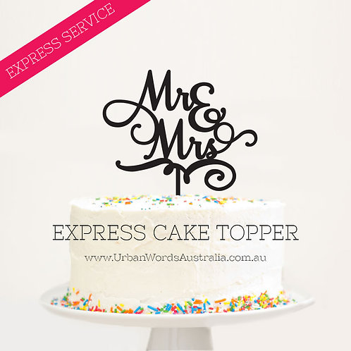 EXPRESS - Dior Mr & Mrs