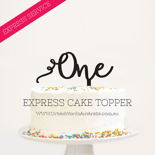 EXPRESS - One
