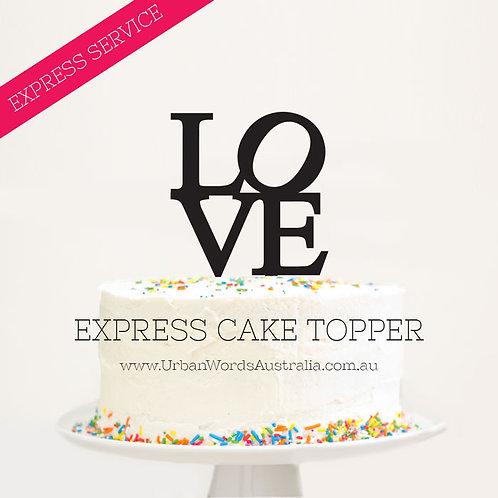 EXPRESS - NY LOVE