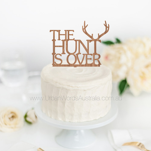 Wedding Cake Toppers Australia Shipped In 24hrs Urban