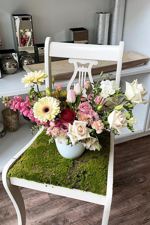 Custom Vase Arrangements