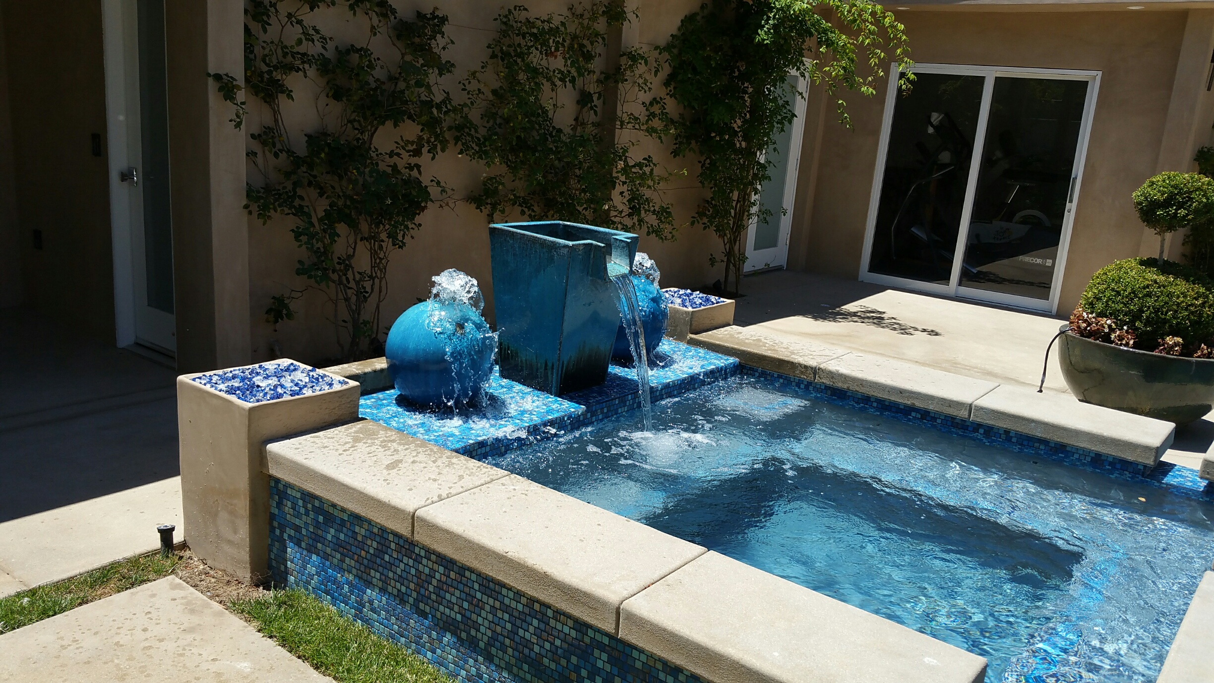 Los Angles Pool Builder