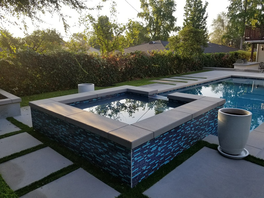 New Pool Pepes Pools Pasadena CA