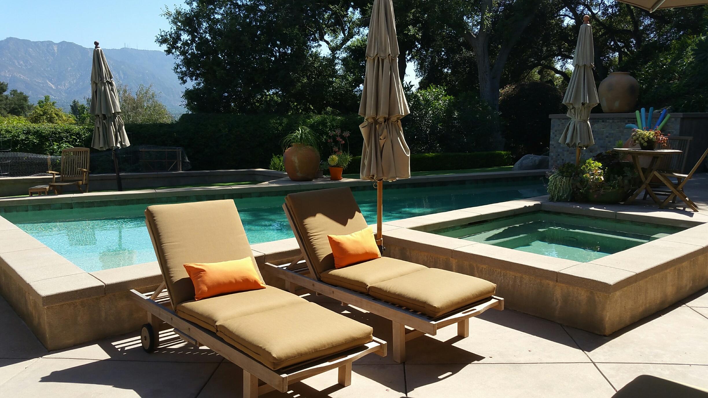 LA Pool Builder