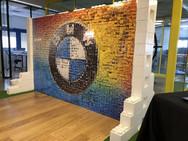 bmw sample mosaic